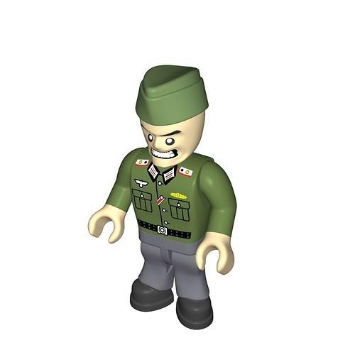 Wehrmacht officer (222)