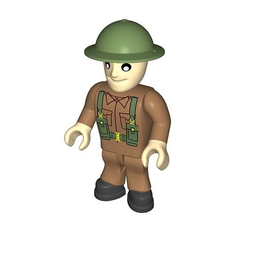 British soldier (281)