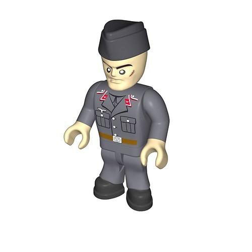 Luftwaffe soldier (356)