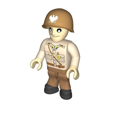 Soldier LWP  (374)
