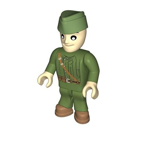 Soldier LWP (475)