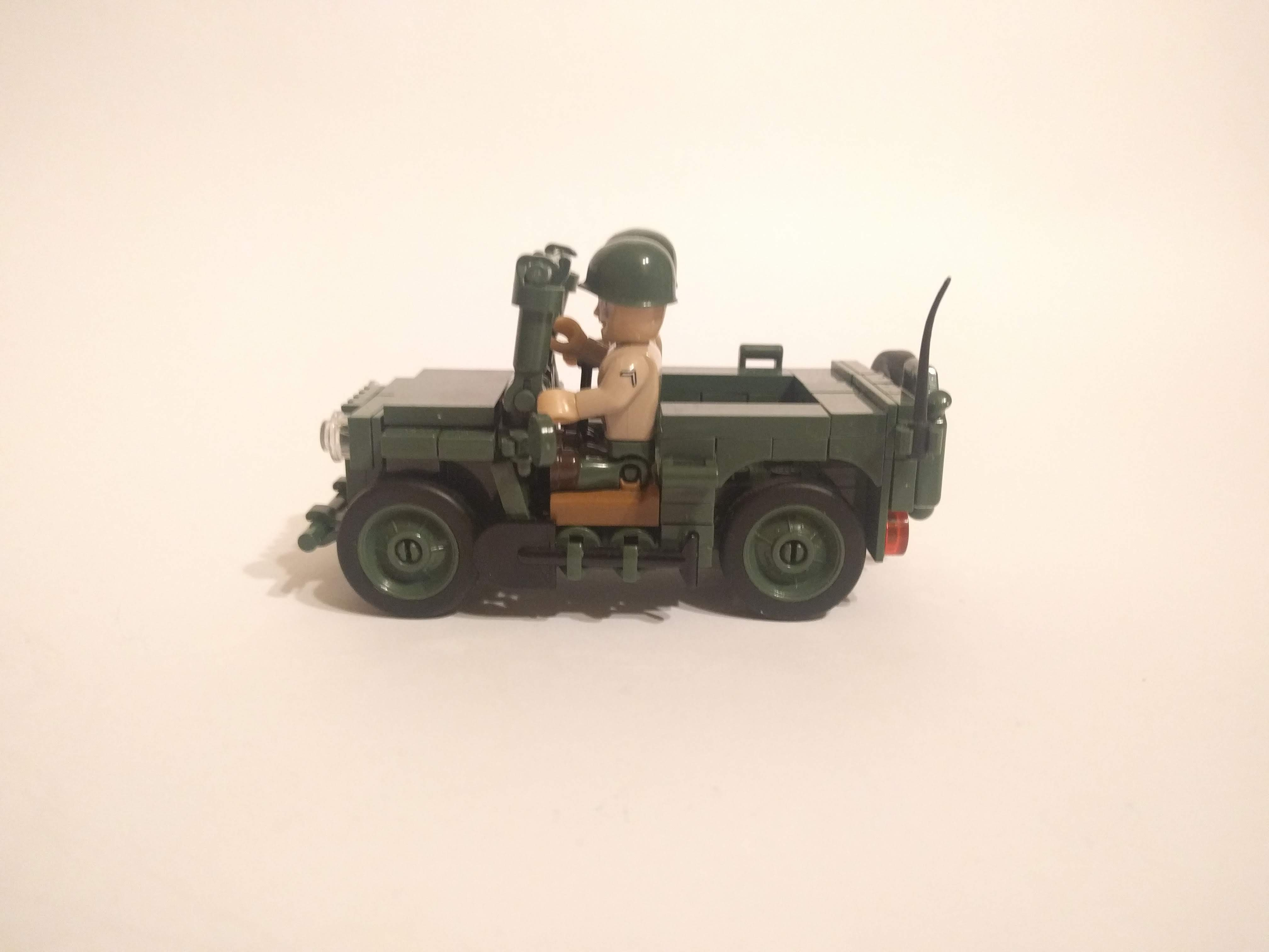 Jeep Willys photo 0