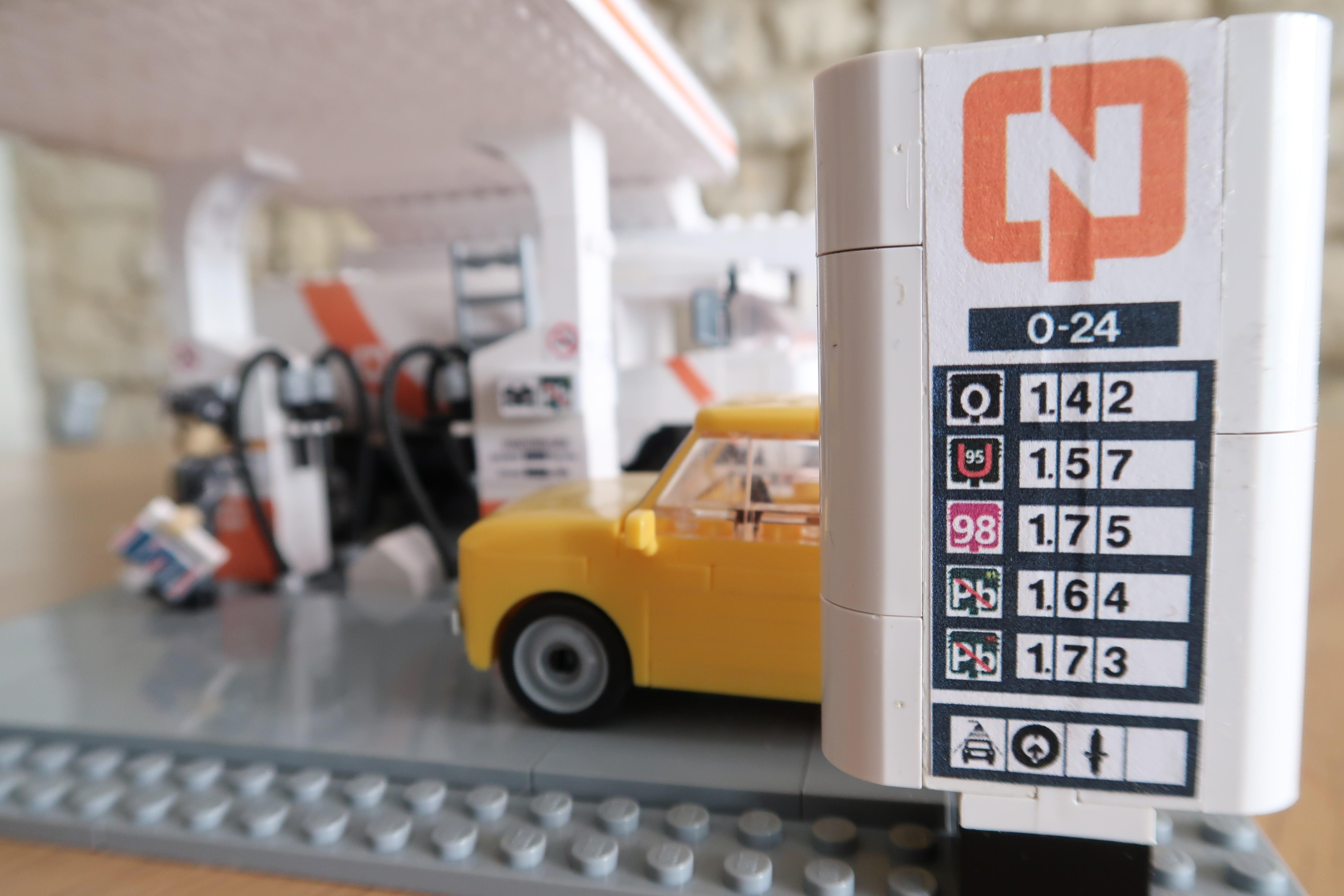 CPN Gas Station (Centrala Produktów Naftowych) photo 6