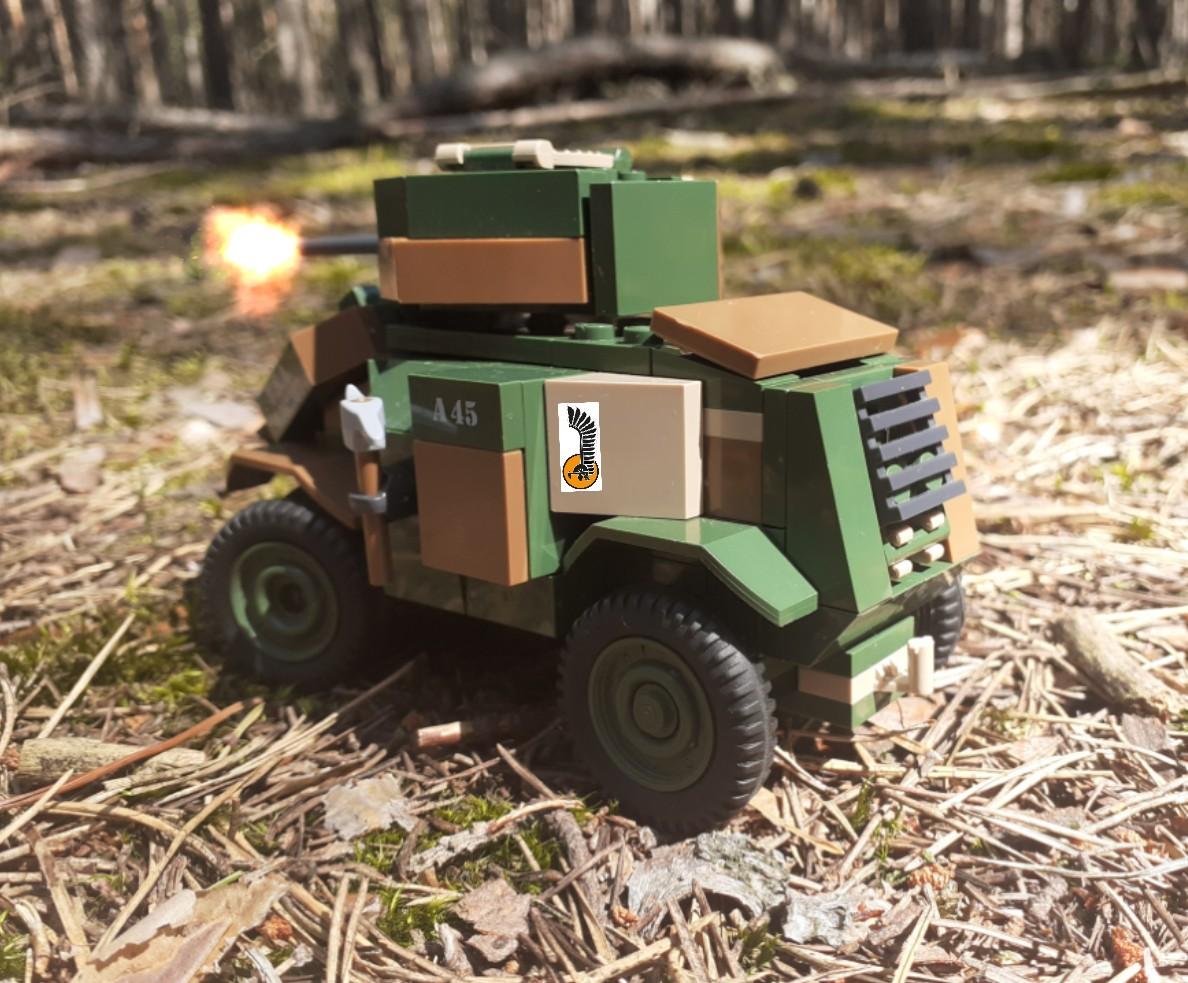 Humber AC mk. III photo 0