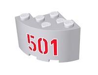 """Cylinder 1/4 """"501"""""""