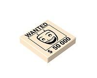 2x2 1/3 płaski - Wanted