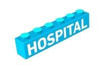 "1x6 ""Hospital"""