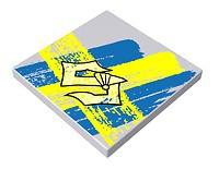 4x4 1/3 płaski - F. Szwedz.+Logo Sabaton PV/L
