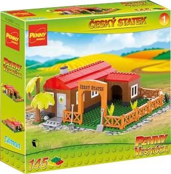 01266 - Czech farm
