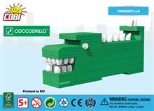 01287 - Coccodrillo Krokodylla