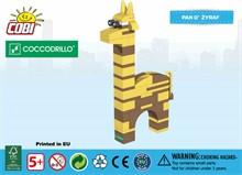 01288 - Coccodrillo Pan O' Żyraf