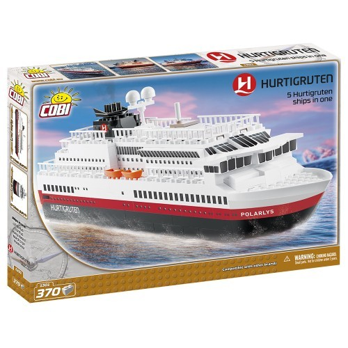 01301 - Hurtigruten