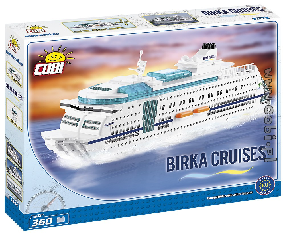 01944 - Birka Cruises