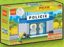 01951 - Police Station