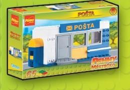 01954 - Post Office