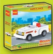 01958 - Ambulance