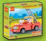 01959 - Fire Truck