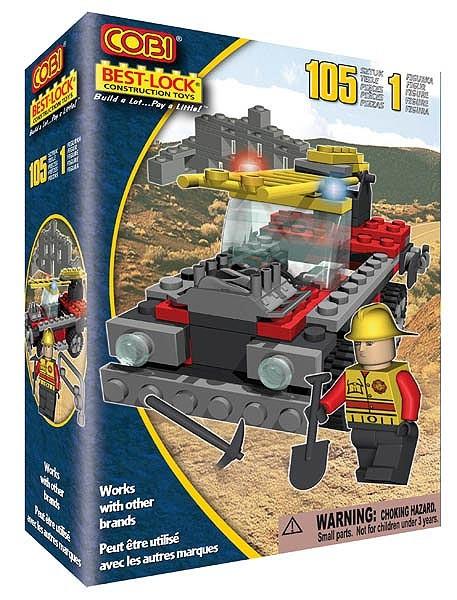02302 - Firefighter