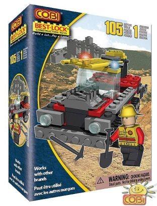 02320741 - Fire truck