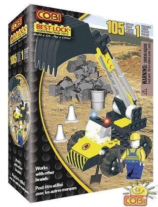 02320750 - Small digger