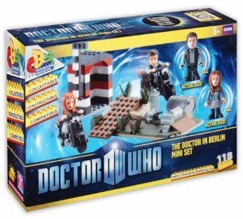 04453 - The doctor in Berlin