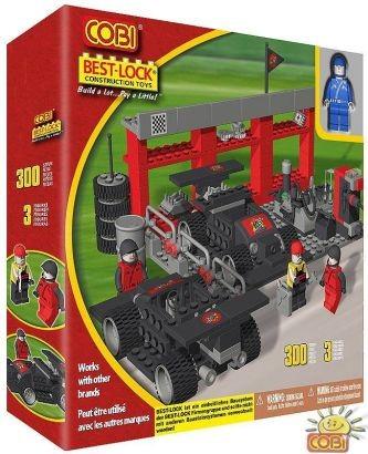 04557679 - Racing black team