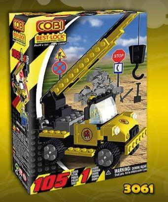 04557691 - Small crane