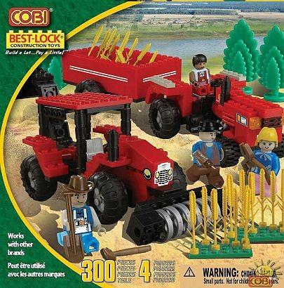 04557739 - Harvest