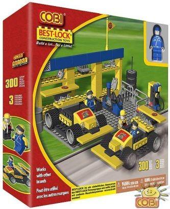 04561378 - Yellow race team