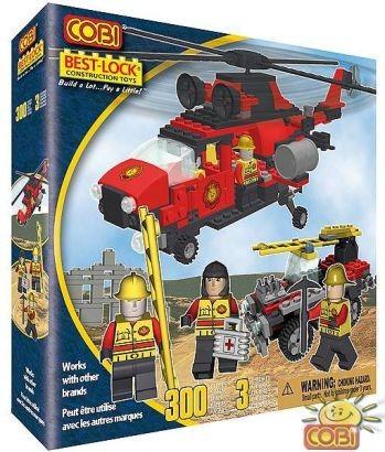 04561390 - Fire brigade