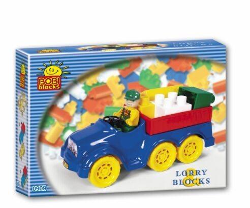0909 - Bobi - Lorry