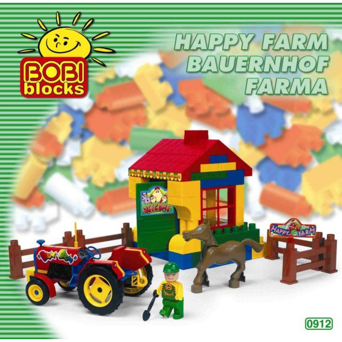 0912 - Bobi - Happy Farm
