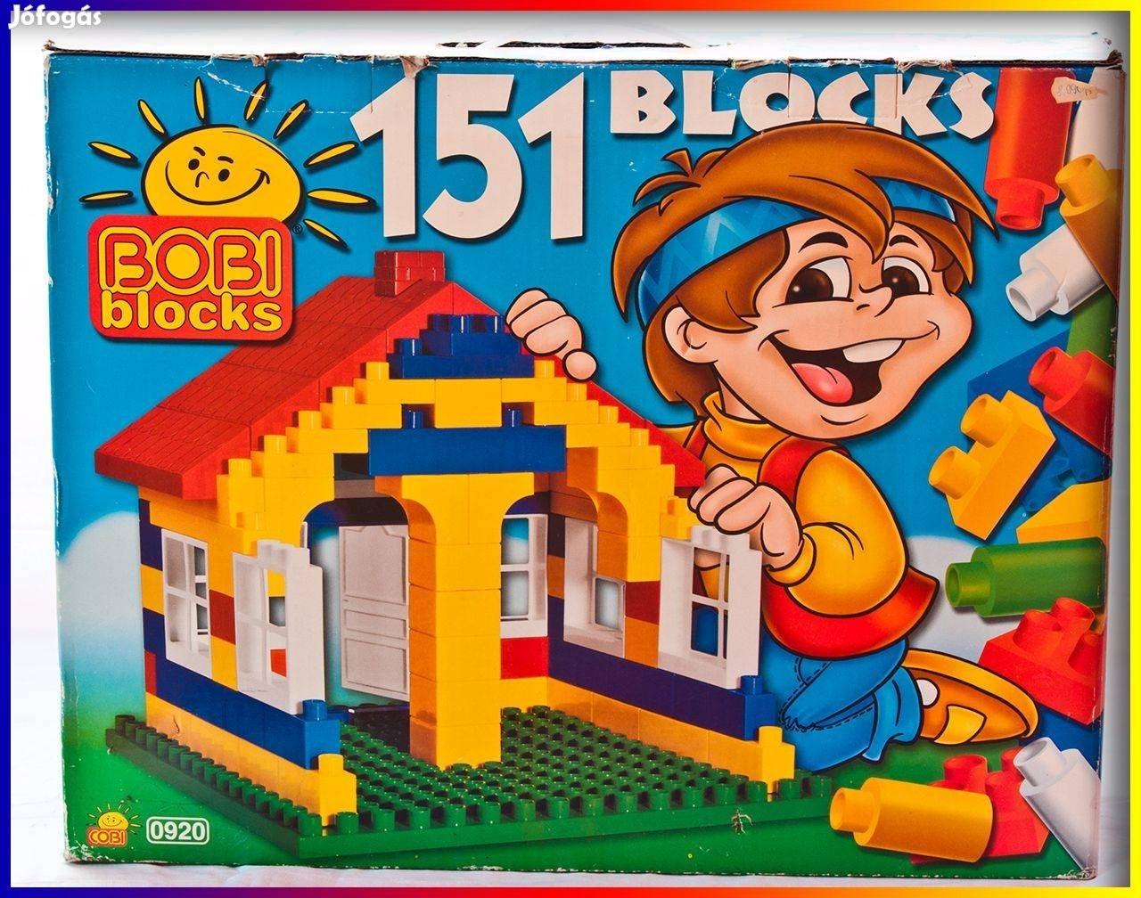 0920 - Bobi - 151 blocks