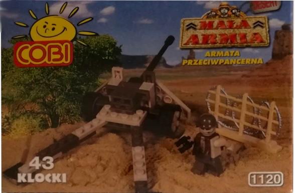 1120 - Small cannon