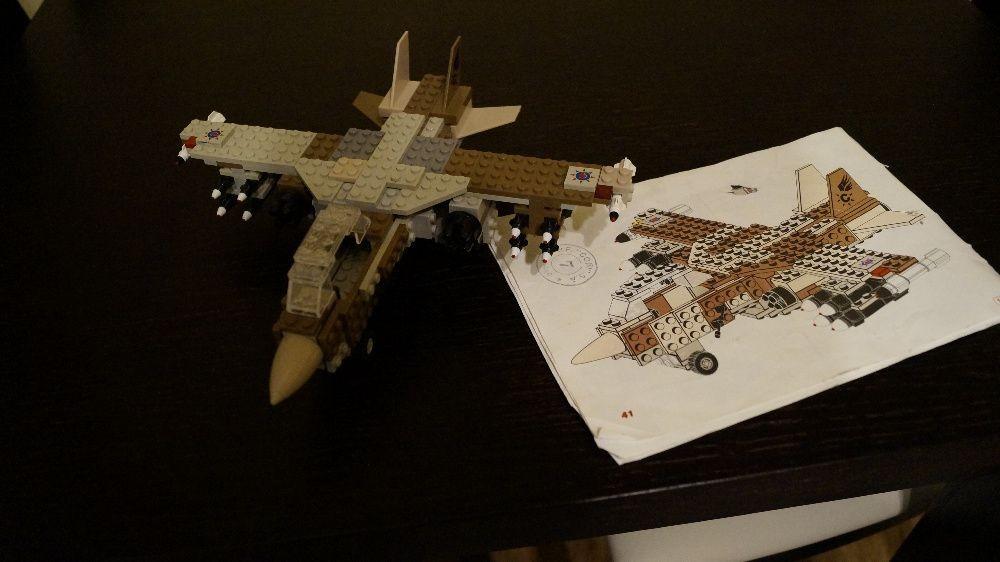 1126 - Aircraft