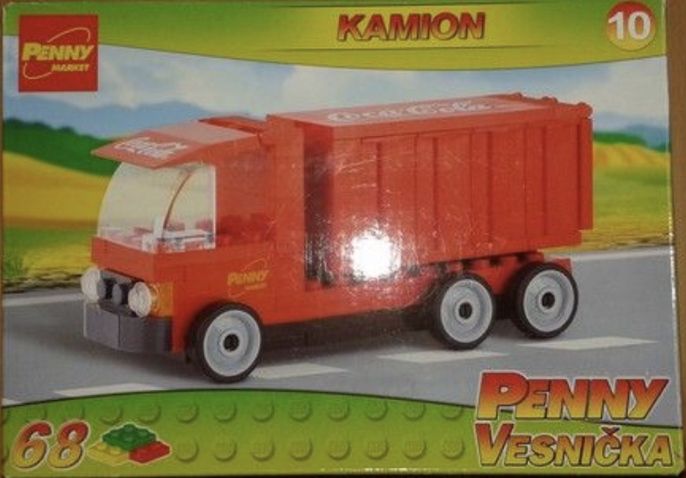 1276 - Coca Cola Truck