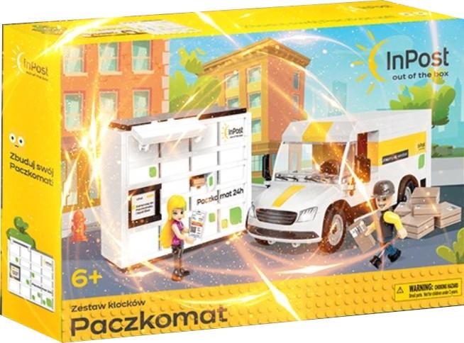 1324 - InPost - Paczkomat