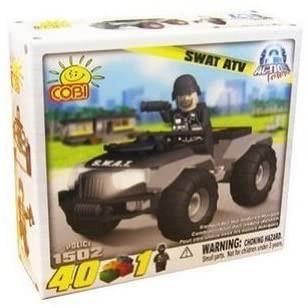 1502 - swat atv