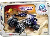1530 - Highway patrol