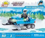 1569 - Police Snow Patrol