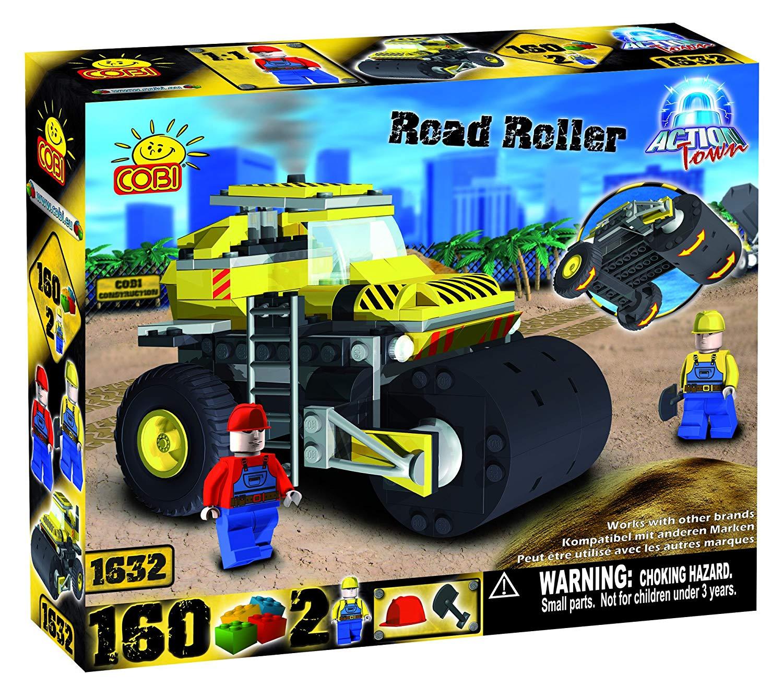 1632 - Road Roller