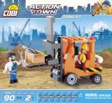 1661 - Forklift