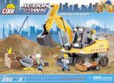 1666 - Construction Works