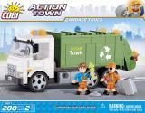 1780 - Garbage Truck