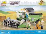 1866 - Combine Harvester