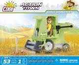 1871 - Small Harvester