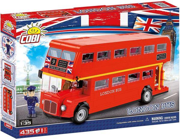 1885 - London Bus