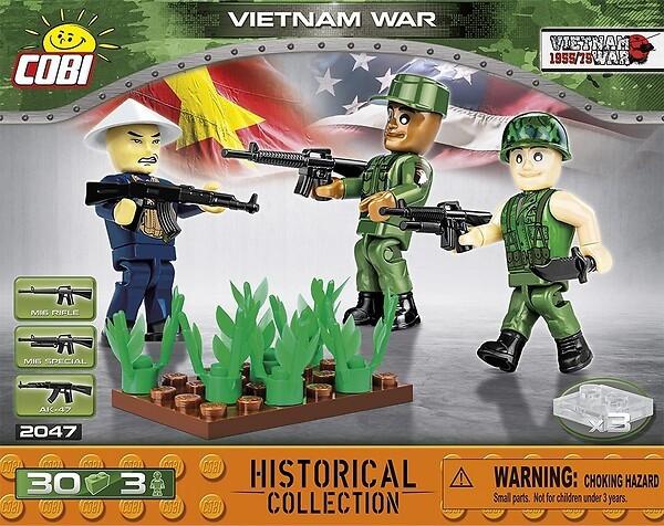 2047 - Vietnam War