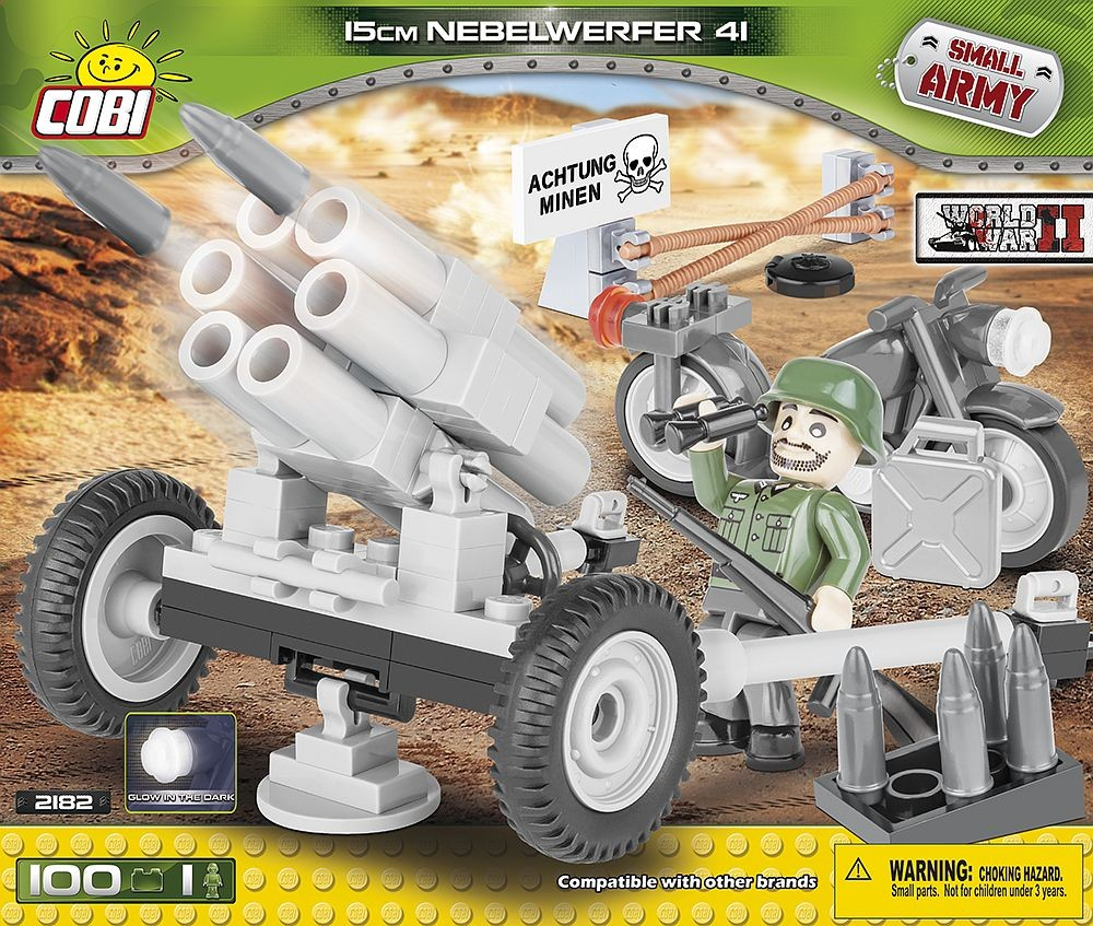 2182 - Nebelwerfer 41/15 cm (version2)
