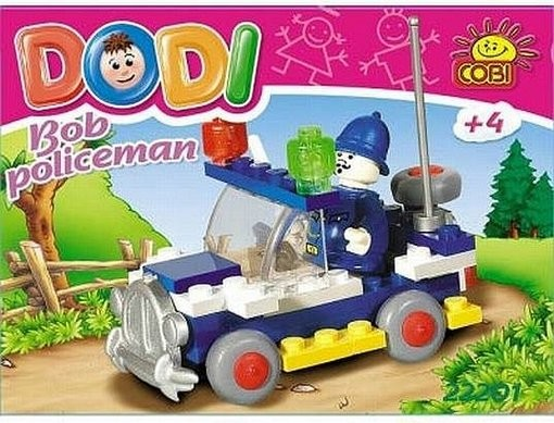 22201 - Bob Policeman